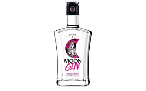 Le Moon Gin