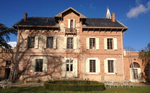 Domaine du Buc