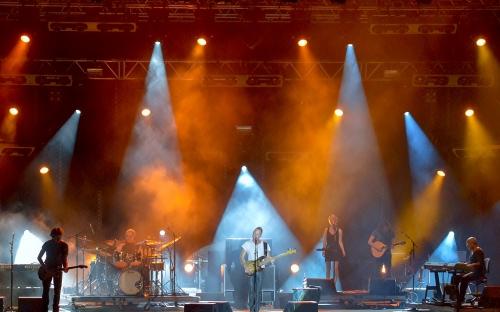 Sting - Festival Pause Guitare