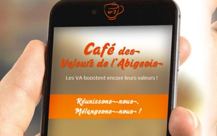 7ème Café Valeurs