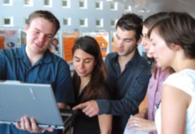 Soirée économique autour de l'internet et des réseaux sociaux dans l'entreprise