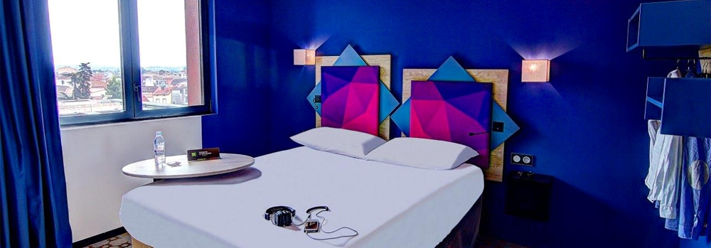 Hotel Ibis Styles Albi