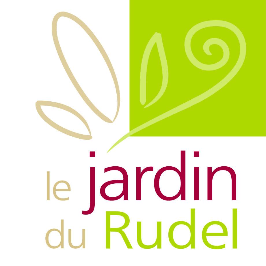 Le jardin du rudel adh rent des va albi tarn les for Logo jardin